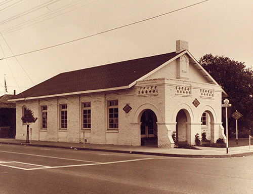 401 Florence Street Historical Photo_500